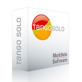 tango solo Professional Edition